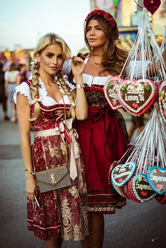 Caro & Farina